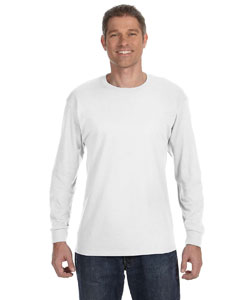 29L Jerzees Adult DRI-POWER® ACTIVE Long-Sleeve T-Shirt