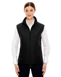 78028 Ash City - North End Ladies' Techno Lite Activewear Vest