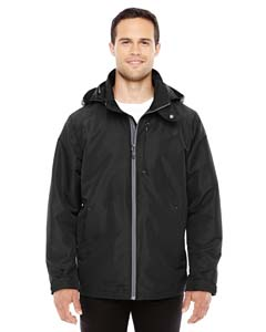 88226 Ash City - North End Men's Insight Interactive Shell