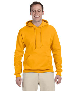 996 Jerzees Adult 8 oz. NuBlend® Fleece Pullover Hood