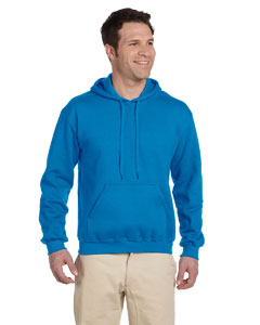 The Gildan #G925 Hooded Sweatshirt