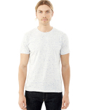 02815DA Alternative Men's Waterline Eco-Nep Jersey T-Shirt