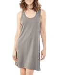 02836MR Alternative Ladies' Effortless Cotton Modal Tank Dress