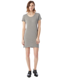 02837C1 Alternative Ladies' Legacy Garment-Dyed T-Shirt Dress