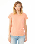 04135C1 Alternative Ladies' Vintage Garment-Dyed T-Shirt