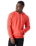 09595F2 Alternative Unisex Challenger Eco-Fleece Hoodie