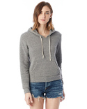 09596F2 Alternative Ladies' Athletics Eco-Fleece Hoodie