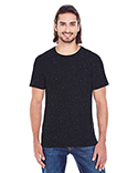 103A Threadfast Apparel Men's Triblend Fleck Short-Sleeve T-Shirt