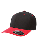 110CT Flexfit Adult Pro-Formance® Two-Tone Cap