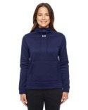 1258826 Under Armour Ladies' Storm Armour® Fleece Hoodie