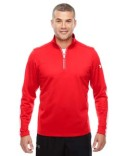 1276312 Under Armour Men's Qualifier 1/4 Zip