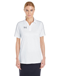 1309537 Under Armour Ladies' Tech Polo