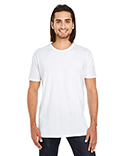 130A Threadfast Apparel Unisex Pigment Dye Short-Sleeve T-Shirt