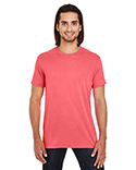 130A Threadfast Apparel Unisex Pigment-Dye Short-Sleeve T-Shirt