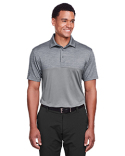 1348082 Under Armour Men's Corporate Colorblock Polo