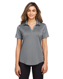 1348083 Under Armour Ladies' Corporate Colorblock Polo