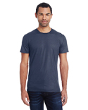 140A Threadfast Apparel Men's Liquid Jersey Short-Sleeve T-Shirt