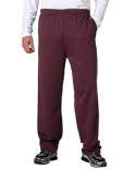 1478 Badger Adult Open-Bottom Side-Pocket Performance Pant