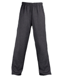1479 Badger Adult Pro Heathered Fleece Pant With Side Pockets