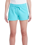 1537L Comfort Colors Ladies' French Terry Short