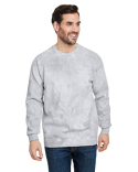 1545CC Comfort Colors Adult Color Blast Crewneck Sweatshirt