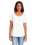 1560 Next Level Ladies' Ideal Dolman