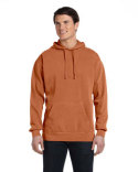 1567 Comfort Colors Adult 9.5 oz. Hooded Sweatshirt