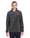 1620191 Columbia Men's Steens Mountain™ Half-Zip Fleece Jacket