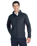 187330 Spyder Men's Constant Full-Zip Sweater Fleece Jacket