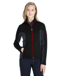 187335 Spyder Ladies' Constant Full-Zip Sweater Fleece Jacket