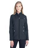 187337 Spyder Ladies' Transport Softshell Jacket
