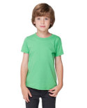 2105 American Apparel Toddler Fine Jersey Short-Sleeve T-Shirt