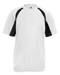 2144 Badger Youth Hook Short-Sleeve T-Shirt