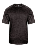 2175 Badger Youth Sublimated Tonal Blend Performance Short-Sleeve T-Shirt