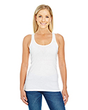 220RT Threadfast Apparel Ladies' Spandex Performance Racer Tank