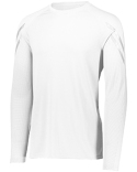 222507 Holloway Unisex Dry-Excel™ Flux Long-Sleeve Training Top