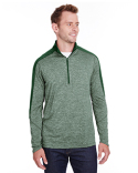 222542 Holloway Men's Electrify 1/2 Zip Pullover