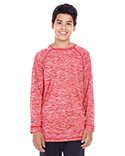 222624 Holloway Youth Electrify 2.0 Long-Sleeve