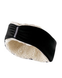 223821 Holloway Ladies' 4-way Stretch Polyester Ridge Headband