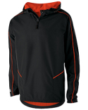 229016 Holloway Men's Wizard Pullover
