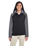 229357 Holloway Ladies' Raider Soft Shell Jacket