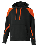 229646 Holloway Youth Prospect Athletic Fleece Hoodie