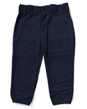 2303 Badger Big League Girls Softball Pants
