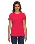 23215 American Apparel Ladies' Classic T-Shirt