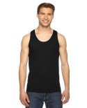 2408 American Apparel Unisex Fine Jersey USA Made Tank
