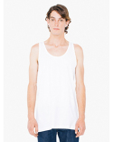 2408TLW American Apparel Unisex Fine Jersey Pocket Tall Short-Sleeve T-Shirt
