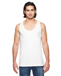 2411W American Apparel Unisex Power Washed Tank Top