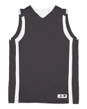 2551 Badger Youth B-Slam Reversible Basketball Tank