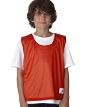 2560 Badger Youth Lacrosse Reversible Practice Jersey