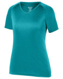 2792 Augusta Sportswear Ladies' Attain Wicking Short-Sleeve T-Shirt